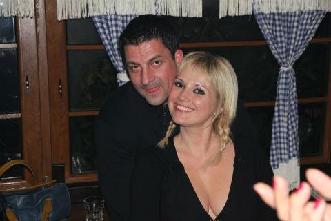 Maja Nikolić отново бременна