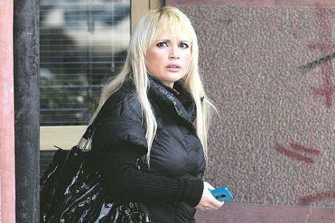 Прочетоха присъдата на Maja Nikolić