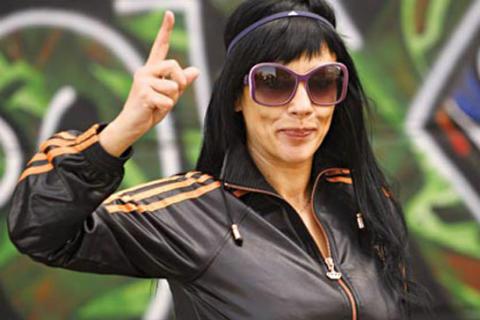 Vesna Vukelić Vendi изгуби бебето