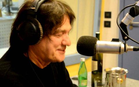 Радио промоция на новото CD на Zdravko Čolić