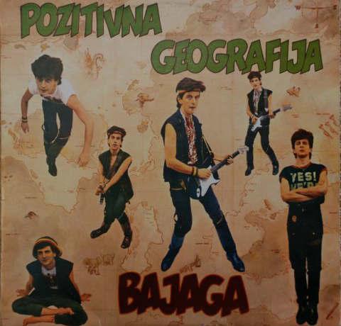 Bajaga и Instruktori - Pozitivna geografija