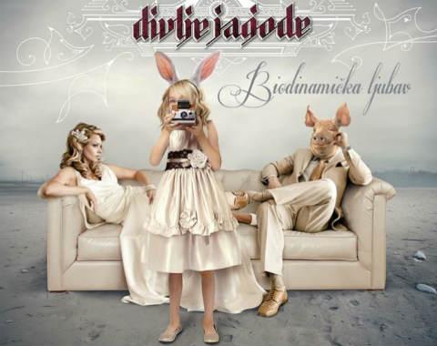 """Divlje jagode"" представиха новия си албум"