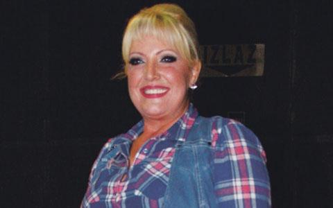 "Snežana Đurišić се сдоби с предаване по канал ""Grand"""