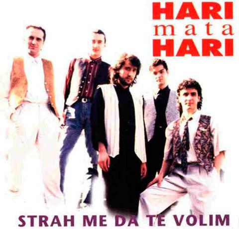 """""""Prsten i zlatni lanac"""" на """"Hari Mata Hari"""" на фински език"""