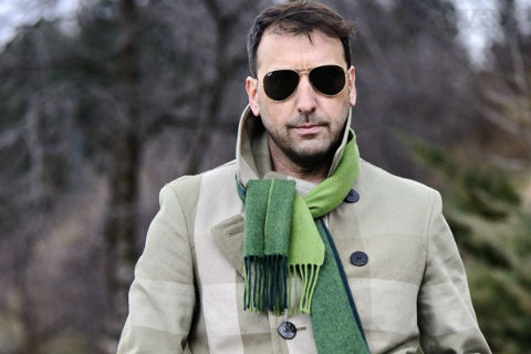 """Da ti k'o čovjek oprostim"" е заявка за новия албум на Hari Mata Hari"