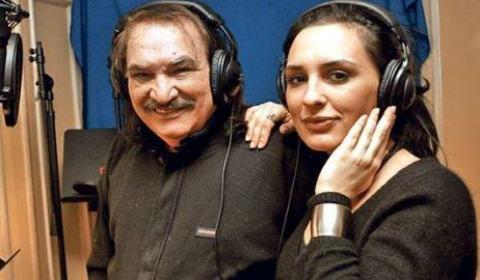 """Mate Mišo Kovač & Ivana – голям концерт в """"Lisinski"""""""