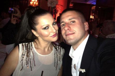 Ivana Selakov спешно оперирала тумор