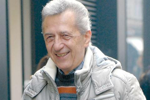 Miroslav Ilić подготвя нов албум