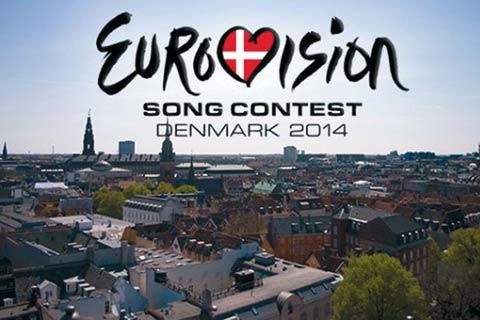 EX-YU държавите на Евровизия 2014