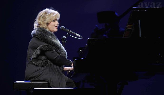Meri Cetinić – турне в Босна и Херцеговина