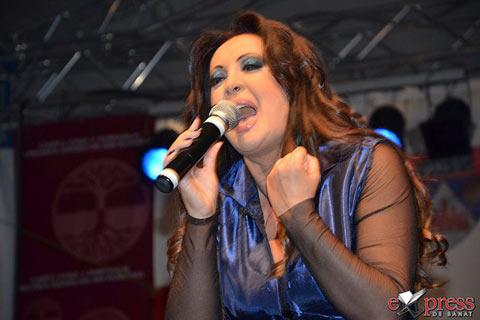 "Dragana Mirković: Концерт в ""Arena"" през октомври"
