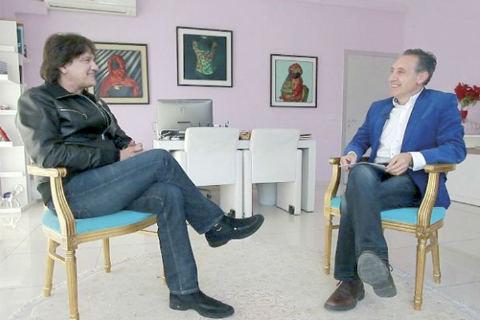 Zdravko Čolić планира концерт в Албания