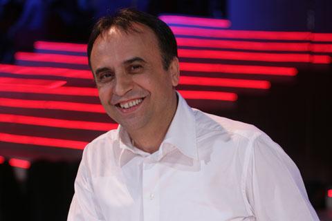 Beki Bekić имал естетическа доработка