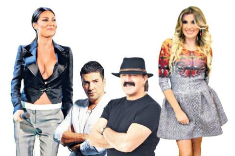 "Новото ""Bravo show"" на телевизия ""Pink"""
