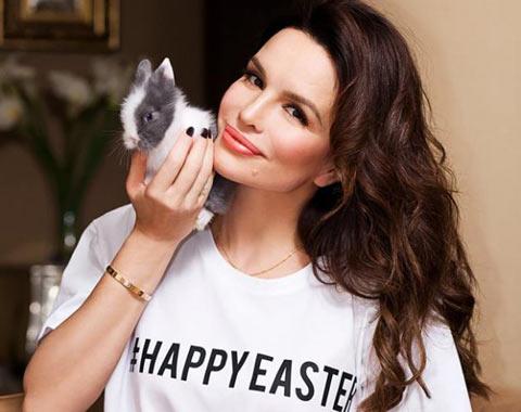 Severina Vučković #Happy easter