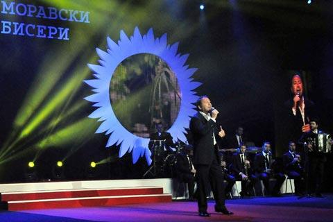 Върнячка Баня: Двойна корона за Marinko Rokvić