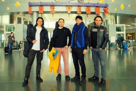 """Plavi orkestar"" прави концерт в Ниш през юни"