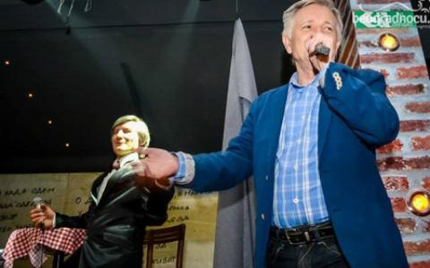 Toma Zdravković се сдоби с восъчна фигура