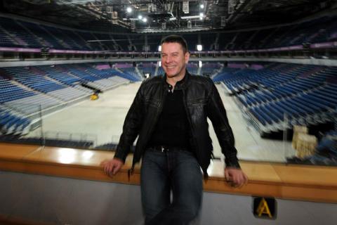 """Vlado Georgiev в """"Arena"""" на 6 и 7 юни, вторият концерт благотворителен"""