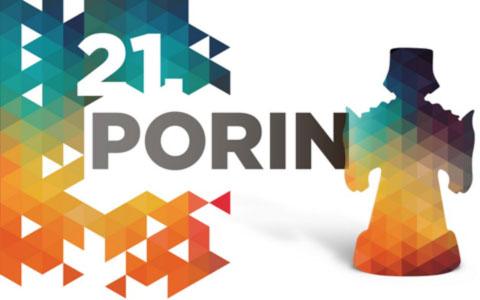 21 дискографски награди Porin