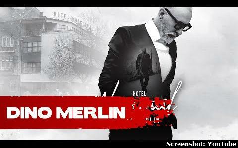 Скоро нов албум на Dino Merlin