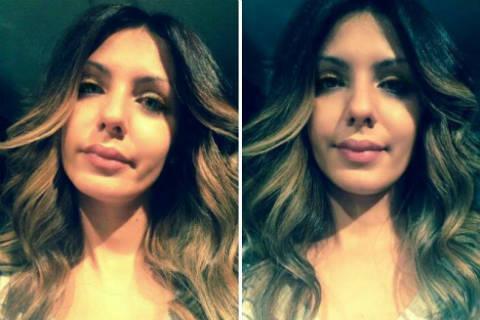 Tanja Savić напълно променила външния си вид