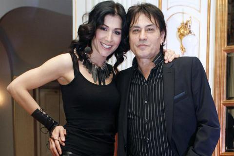 Vlado Kalember и Ana Rucner: Разделиха се, но пеят заедно