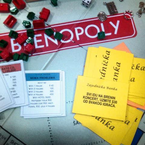 Brenopoly