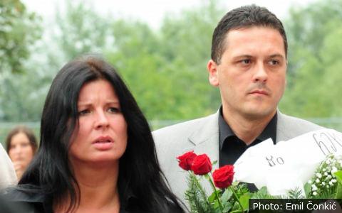 Maja Marijana напусна мъжа си