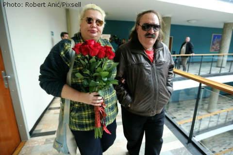 Mišo Kovač – рожден ден в планината