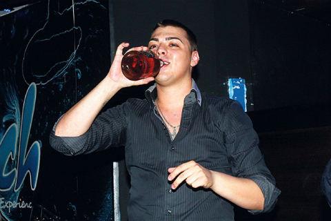 Slobodan Vasić изхарчи 100 000 динара за рождения си ден