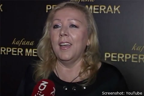 Zorica Marković напусна Grand production