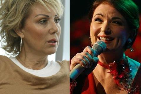 Кой би казал, че тези певци са родени в една година?