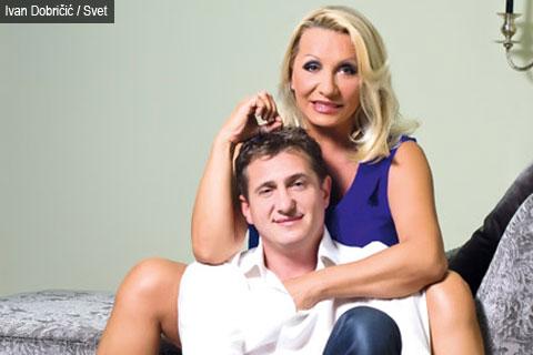 Vesna Zmijanac: Приятелят ми ме е лъгал много умело!