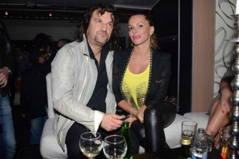Aca Lukas и Sonja Vuksanović