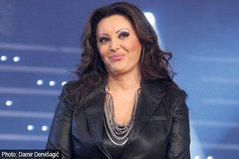 Dragana Mirković: Отново мога да ходя