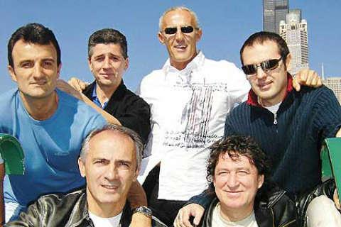 """Група """"Legende"""": Стари песни с ново звучене"""