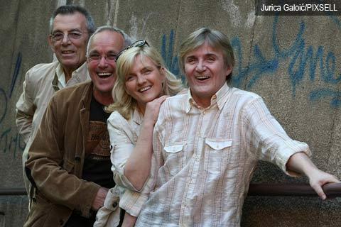 Rajko Dujmić отпразнува 60-я си рожден ден