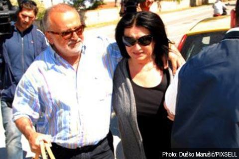Родителите на Toni Cetinski отново арестувани