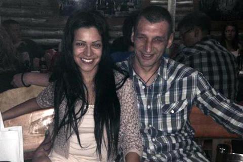 Dunja Ilić и Saša Grujić