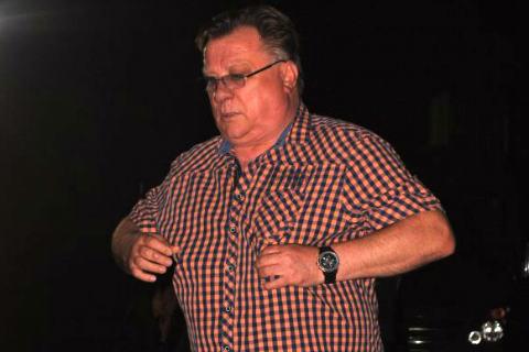 Halid Bešlić смъкнал 10 килограма за 10 дни