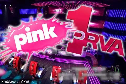 TV Pink срещу TV Prva