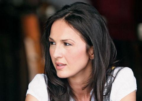 Aleksandra Radović навърши 40 години