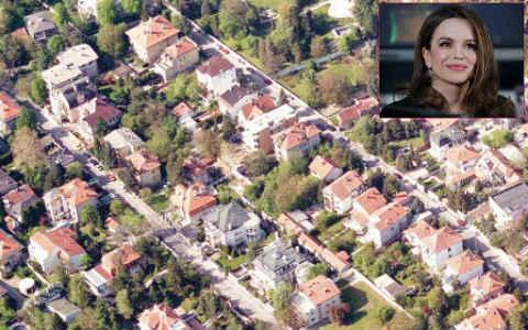 Severina купува апартамент в Дединье