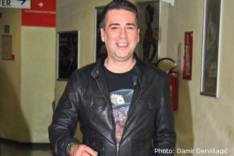"""Željko Joksimović пише музиката за филма """"Vrati se, Zone"""""""