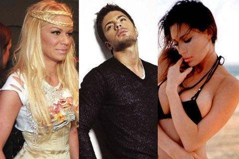 Ex-yu звезди, които са отказали песни, станали впоследствие големи хитове