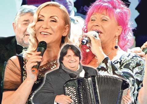 Zorica и Vesna отново приятелки след 29 години война