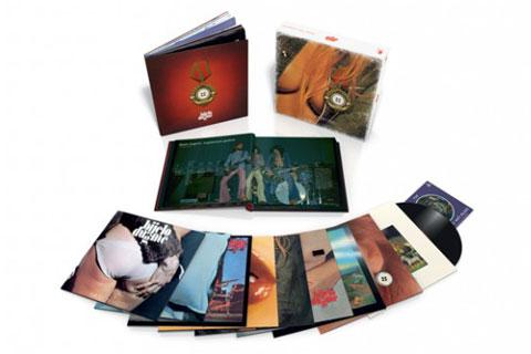 """""""Bijelo dugme – Box set deluxe"""""""