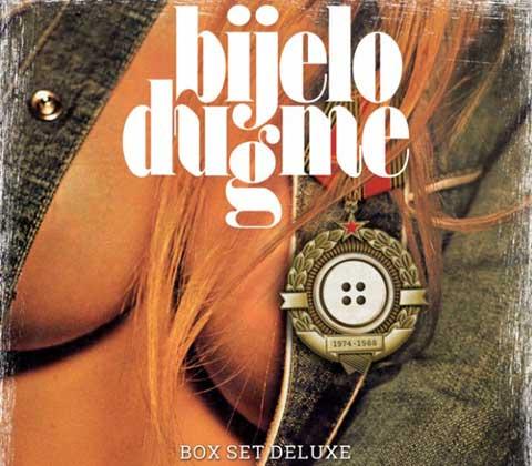 Bijelo dugme – Box set deluxe