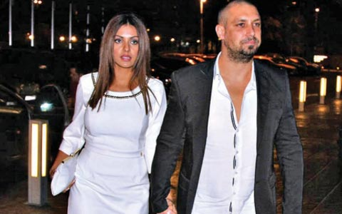 Tanja Savić се развежда?